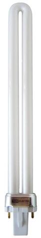Лампа энергосберегающая КЛЛ-PS-11 Вт-6500 K-G23 TDM