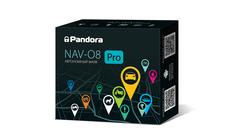 Противоугонно-поисковый навигационный комплекс Pandora NAV-08 Pro
