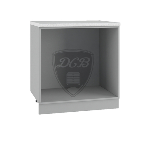 Кухня Вита шкаф нижний комод (2 ящика) 850*800