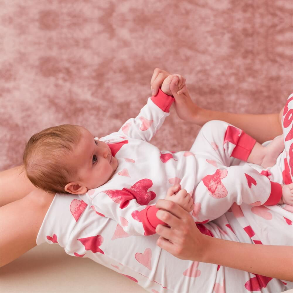 Пижама детская E21K-16P102