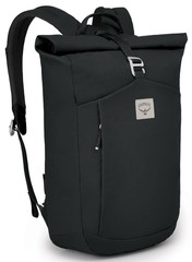 Рюкзак Osprey Arcane Roll Top 22 Stonewash Black
