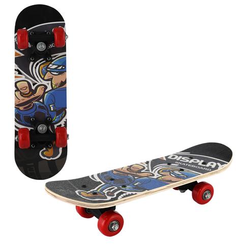 Скейтборд SMALL 7 (39596)