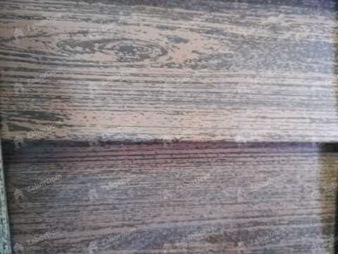 Сайдинг Ю пласт Тимберблок акриловый сибирская ель 3050х230 мм