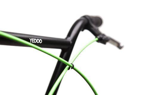 Двухколесный самокат Yedoo Ox New