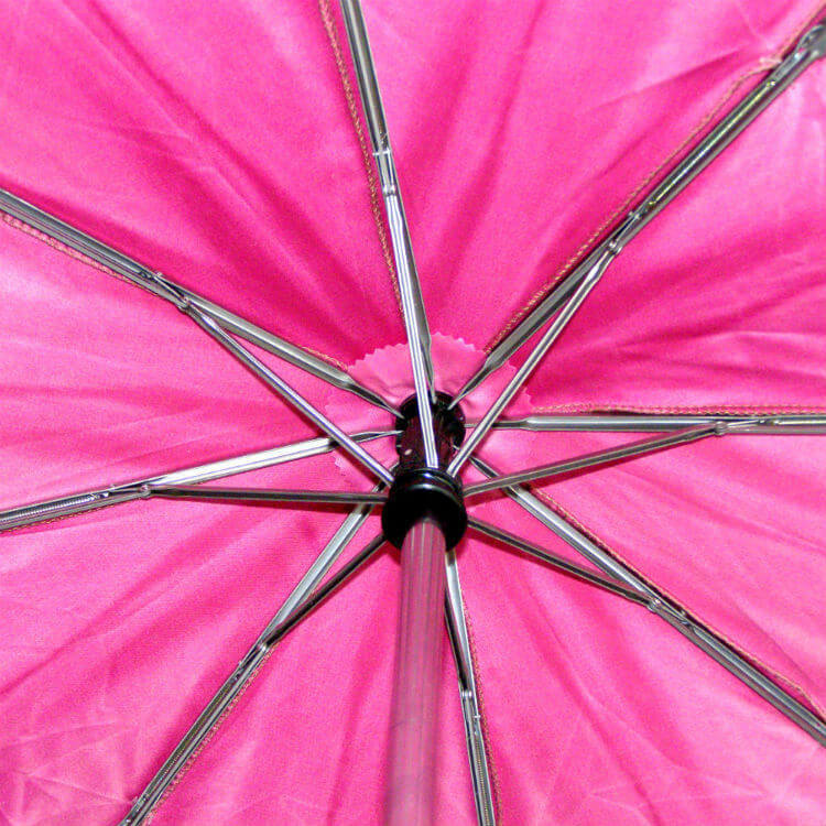 Зонт складной женский Pasotti 21065-30 Peonia