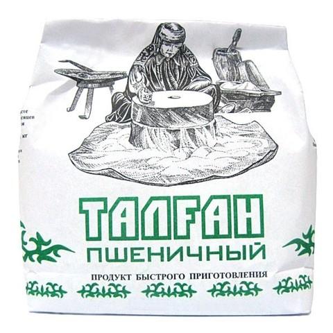 Талган пшеничный, 500г