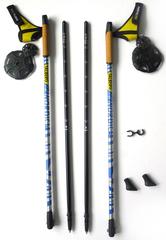 Палки для скандинавской ходьбы Talberg Nordica синие