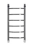 Галант-5 80х30 Полотенцесушитель водяной L45-83-6