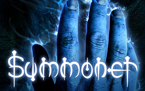 Summoner (для ПК, цифровой ключ)