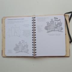 SketchBook. Рисуем архитектуру. Экспресс-курс рисования