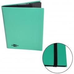Альбом Blackfire 9-Pocket - Flexible Light Green