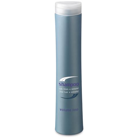 NUTRITIVE Шампунь для объёма волос - Shampoo fine hair + volume Periche