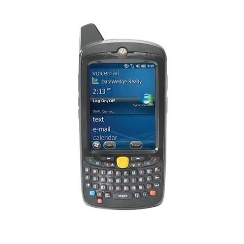 ТСД Терминал сбора данных Zebra MC65 MC659B-PH0BRB00203
