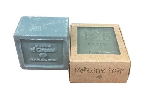 Критское мыло Хаммам Relaxing soap