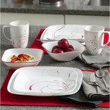 Набор посуды Splendor 12 пр, артикул 1118165, производитель - Corelle, фото 4