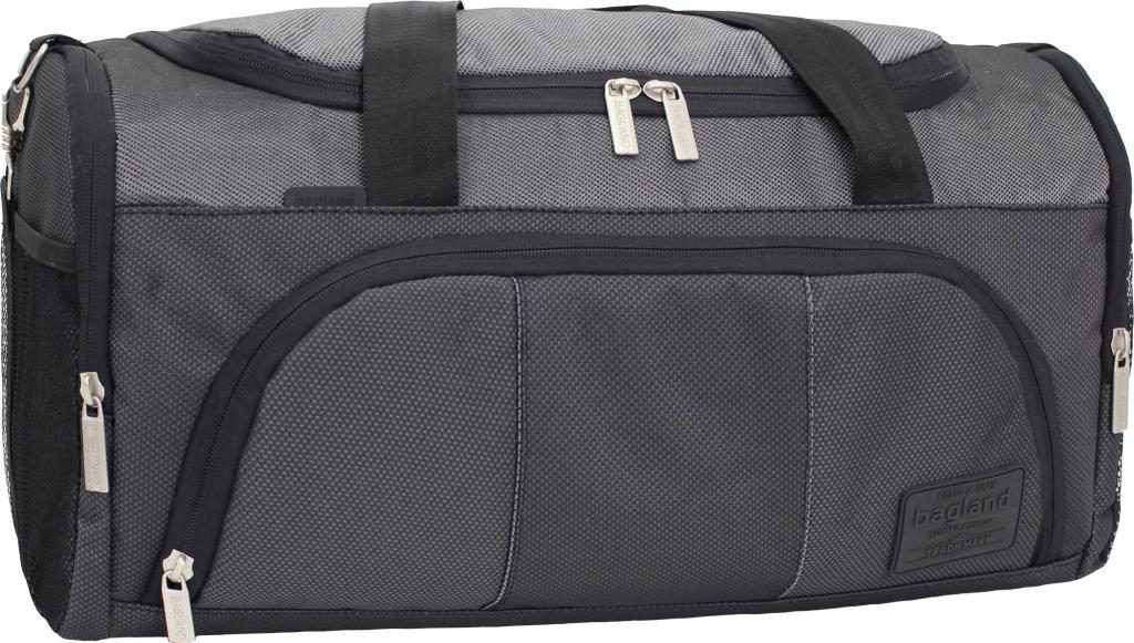 Спортивные сумки Сумка Bagland Bloom 30 л. черный /серебро (00308169) c1e652a923d957c2acdfd53ce6dce0ab.JPG