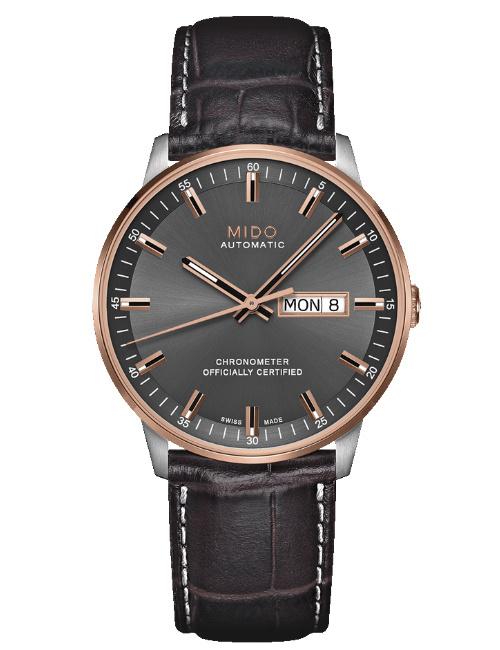Часы мужские Mido M021.431.26.061.00 Commander