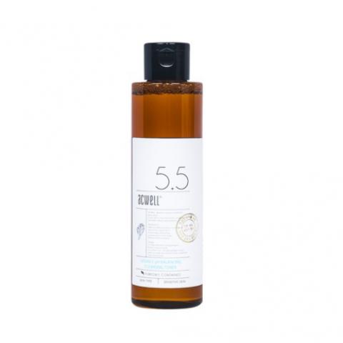 Купить ACWELL Licorice PH Balancing Cleansing Toner - Увлажняющий тоник для чувствительной кожи