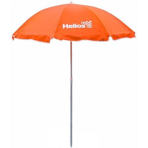 Зонт пляжный Helios HS-160-1 160 см