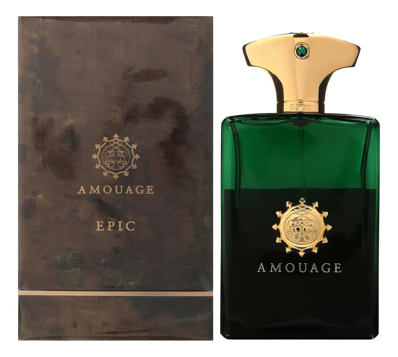 Amouage Epic Man EDP