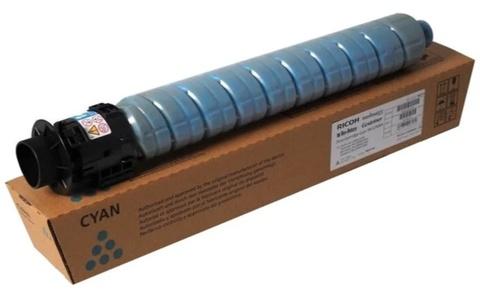 Оригинальный картридж Ricoh IMC3503 C 842258 голубой