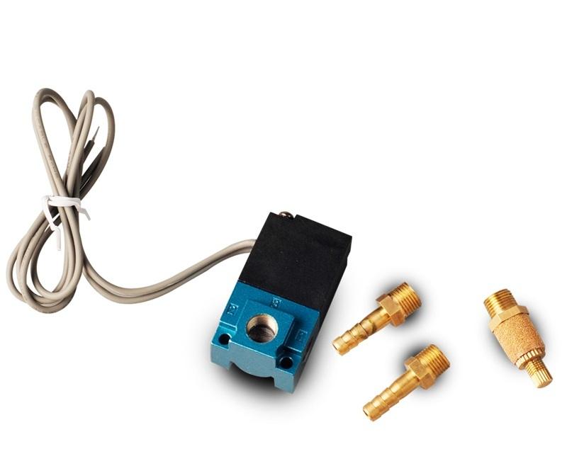Соленоид буст контроллера MAC 12в