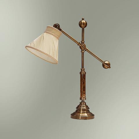 Настольная лампа-ретро 21-56/3856