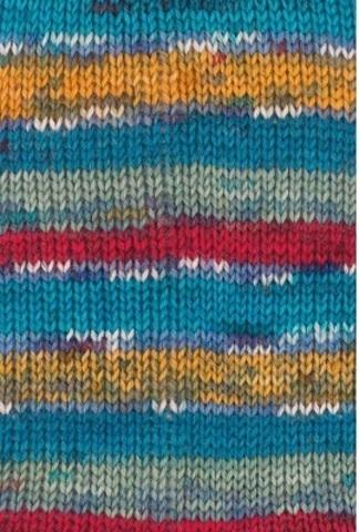 Gruendl Hot Socks Stripes 611