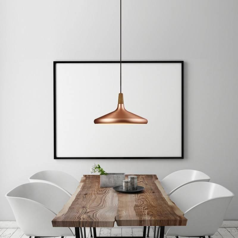 Подвесной светильник копия FLOAT by Nordlux D 39 (серебряный)