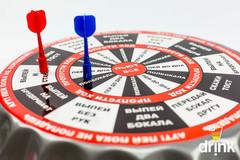 Игра «Алкогольный Дартс с заданиями», фото 2