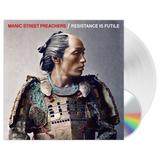 Manic Street Preachers / Resistance Is Futile (Coloured Vinyl)(LP+CD)