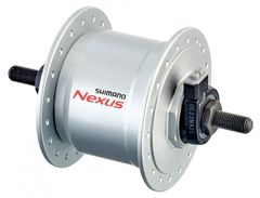 динамо C3000-NT, 6V 3.0W, 32отв. (ADHC30003NNBS)
