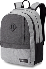 Рюкзак городской Dakine Essentials Pack 22L Greyscale