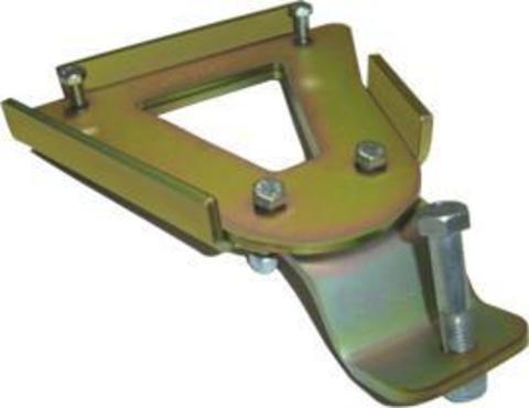 Адаптер гусениц TJD для Yamaha Grizzly 660 AC99XB-006