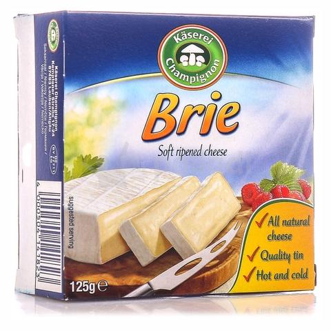 Сыр BRIE 125 гр