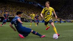 FIFA 21 - Beckham Edition (Xbox One/Series S/X, цифровой ключ, русская версия)