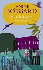 Chaloupe Tome 1 Le Talisman