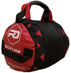 Гиря песочная RockyJam 16 кг