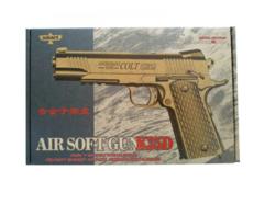 пистолет К35D