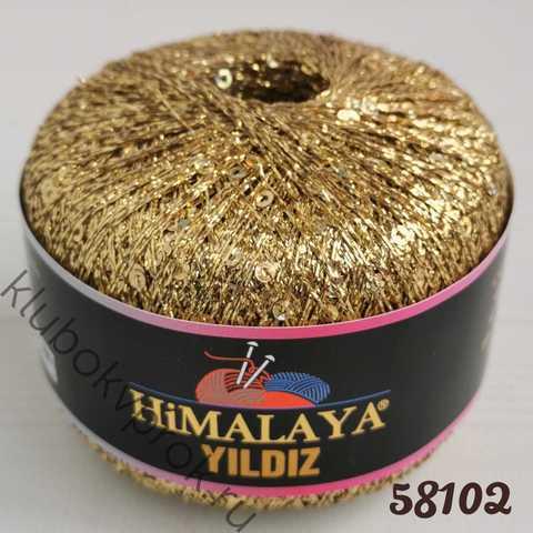 HIMALAYA YILDIZ 58102, Золотой