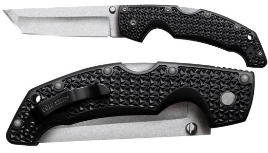 Нож Cold Steel модель 29TXT Voyager X Large Tanto