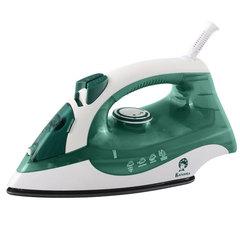 Утюг электрический ВАСИЛИСА У9-2000 зеленый с белым
