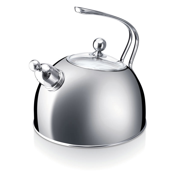 Чайник со свистком MELBOURNE 2,5 л