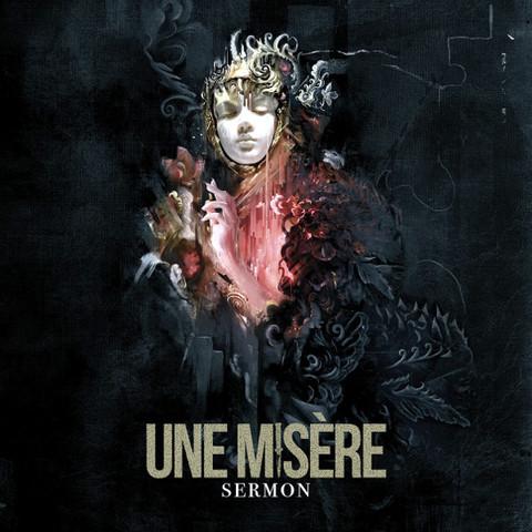 Une Misere / Sermon (RU)(CD)