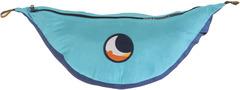 Огромный гамак (5х3м.) Ticket to the Moon Honey Moon Hammock Royal Blue/Turquoise - 2