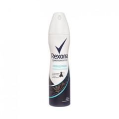Дезодорант-антиперспирант Rexona аэрозоль Прозрачный кристалл 150 мл.