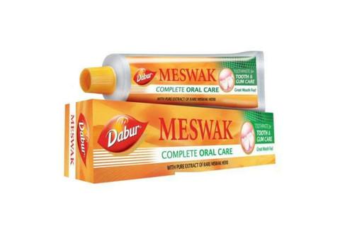 Зубная паста Мисвак с травами