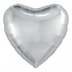 Р Сердце, Серебро, 30