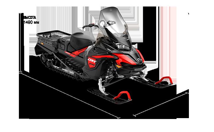 lynx-59-ranger-600-ace-specs