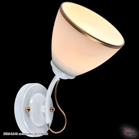 15116-0.2-01 светильник настенный